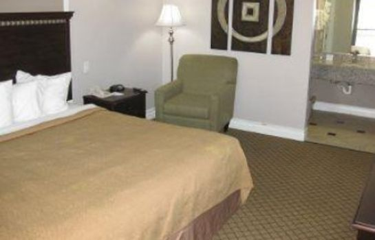 Zimmer DAYS SUITES COLLEGE PARK ATL