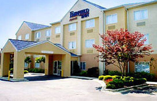 Außenansicht Quality Inn & Suites Birmingham - Highway 280