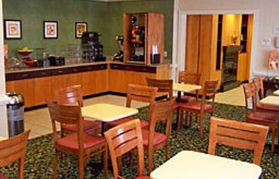 Restaurant Best Western Plus Nashville Airport Hotel