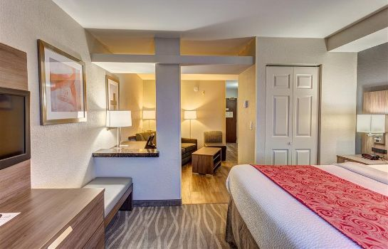 Suite Best Western Plus Nashville Airport Hotel