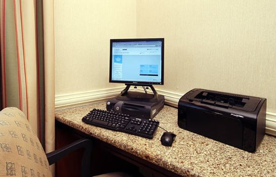 Info BEST WESTERN PLUS NASHVILLE AP