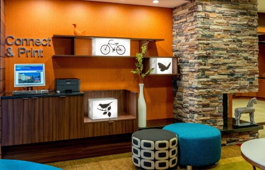 Info Fairfield Inn & Suites Nashville at Opryland