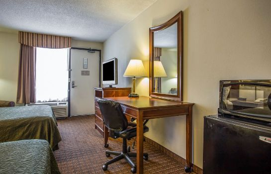 Info Quality Inn Fort Jackson