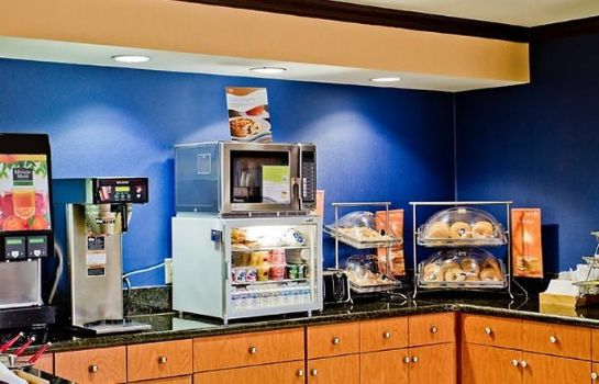 Restaurant Fairfield Inn Columbia Northwest/Harbison