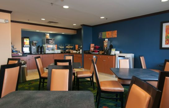Restaurante Fairfield Inn Columbia Northwest/Harbison