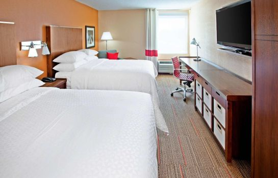 Zimmer Fairfield Inn & Suites Chattanooga