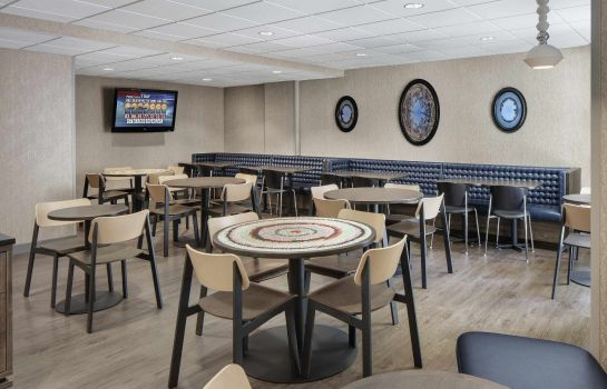 Restaurant Fairfield Inn & Suites Chicago Downtown/Magnificent Mile
