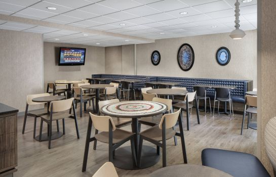Ristorante Fairfield Inn & Suites Chicago Downtown/Magnificent Mile