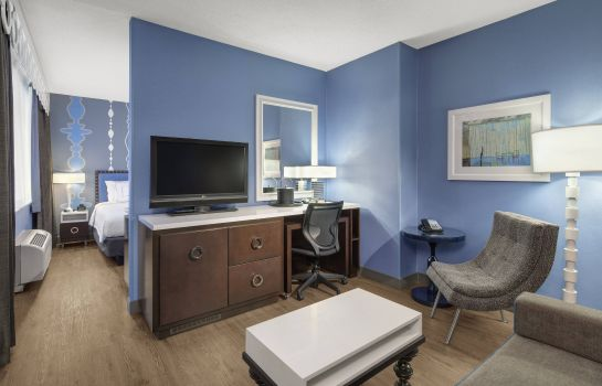 Suite Fairfield Inn & Suites Chicago Downtown/Magnificent Mile