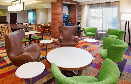 Hall Fairfield Inn & Suites Chicago Midway Airport