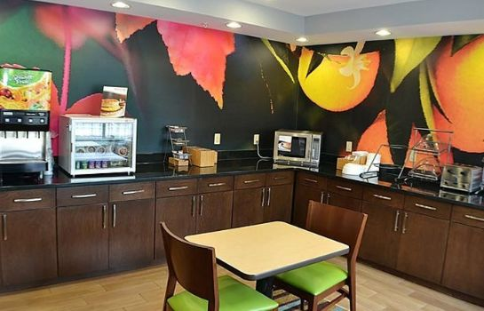 Restaurant Fairfield Inn Charlotte Northlake