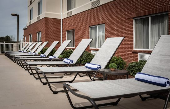 Info Fairfield Inn Charlotte Northlake
