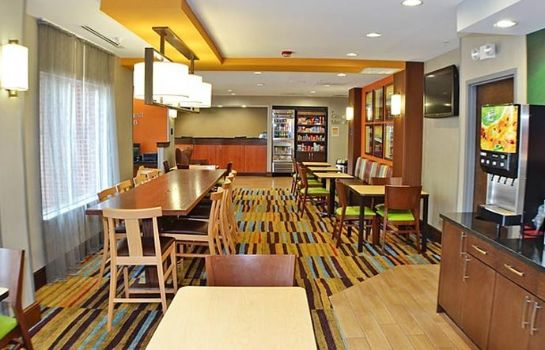 Information Fairfield Inn Charlotte Northlake