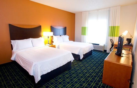 Chambre Fairfield Inn & Suites Dallas DFW Airport North/Irving