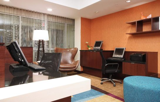 Information Fairfield Inn & Suites Dallas Las Colinas