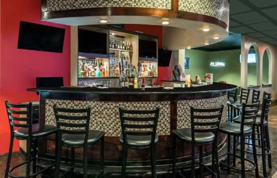 Hotel-Bar RAMADA DALLAS LOVE FIELD