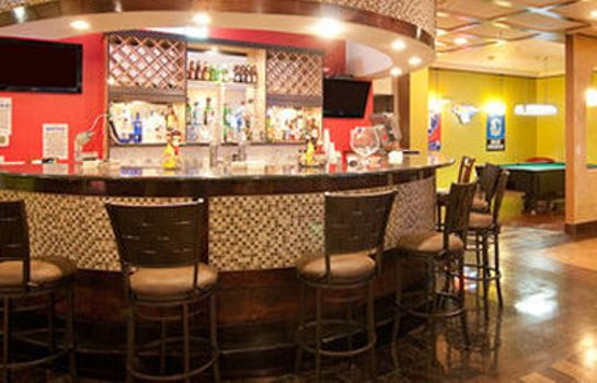 Restaurant RAMADA DALLAS LOVE FIELD