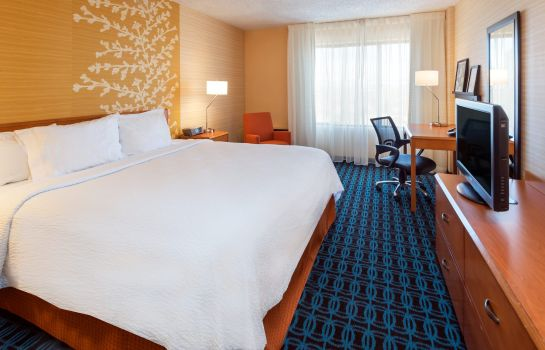 Zimmer Fairfield Inn & Suites Denver Cherry Creek