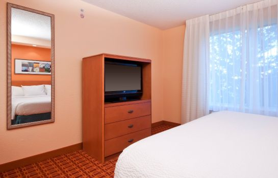 Zimmer Fairfield Inn & Suites Fort Worth/Fossil Creek