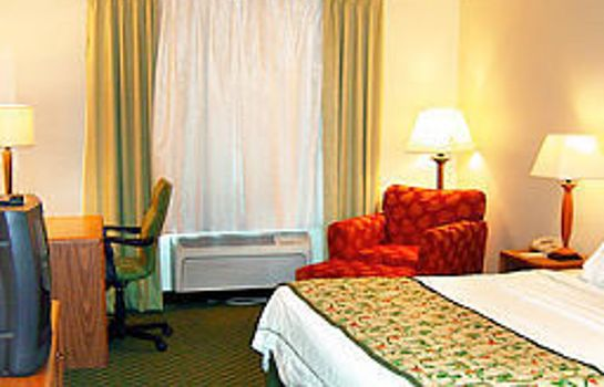 Kamers Red Roof Inn & Suites Danville