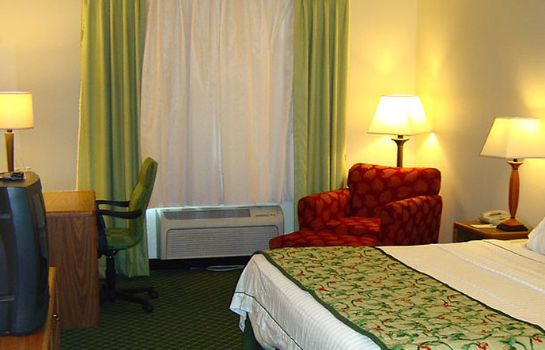 Room Red Roof Inn & Suites Danville