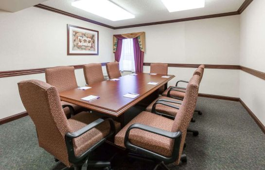 Conference room BAYMONT AUBURN HILLS