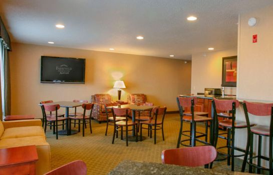 Info Fairfield Inn & Suites Detroit Livonia