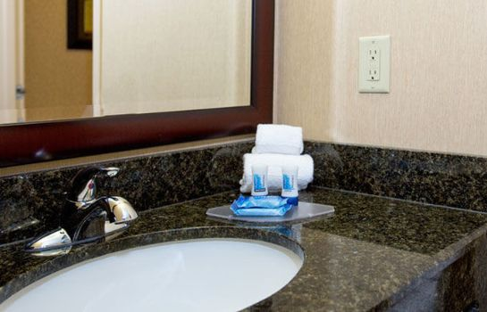 Zimmer Fairfield Inn & Suites Detroit Livonia