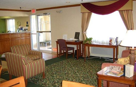 Hall La Quinta Inn & Suites Emporia