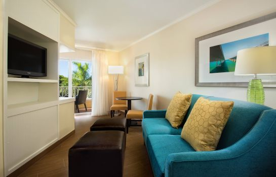 Suite Fairfield Inn & Suites Key West