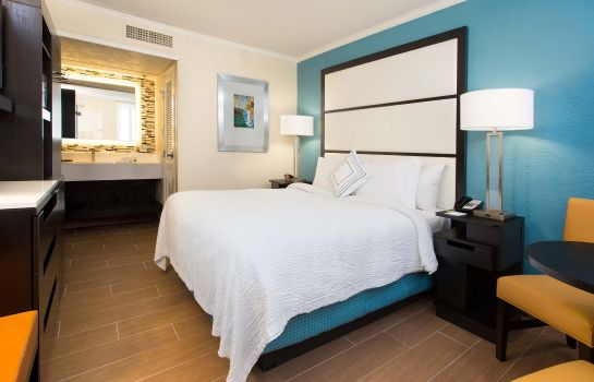 Chambre Fairfield Inn & Suites Key West