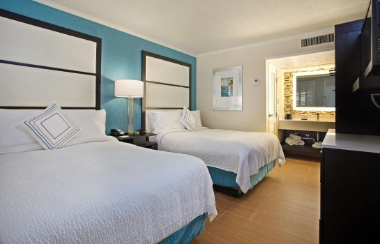 Room Fairfield Inn & Suites Key West