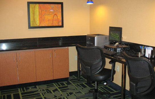 Information Fairfield Inn & Suites Fargo