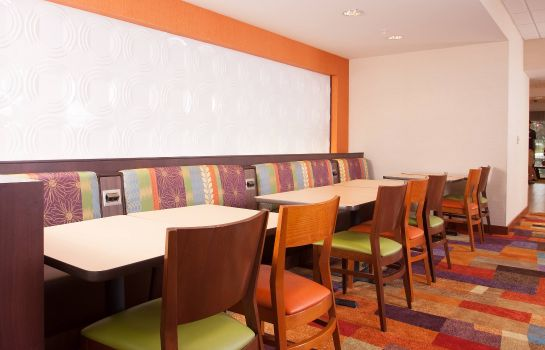 Restaurant Fairfield Inn Greenville-Spartanburg Airport