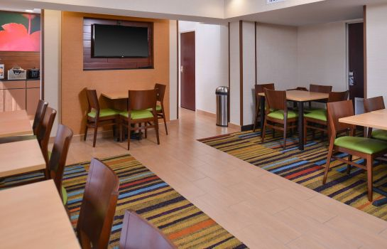 Restaurant Fairfield Inn & Suites Helena
