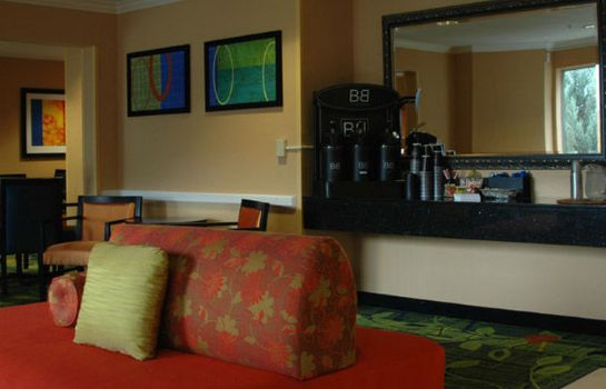 Info Fairfield Inn & Suites Helena