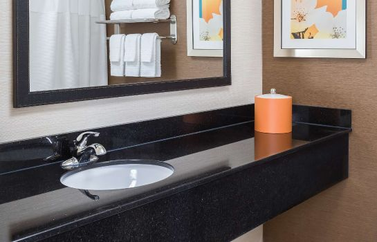 Zimmer Fairfield Inn & Suites Houston Westchase