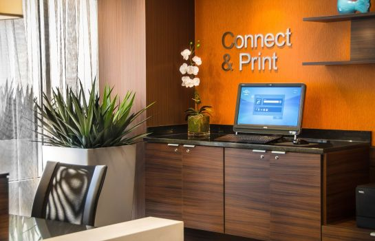 Information Fairfield Inn & Suites at Dulles Airport