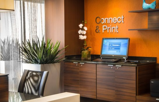 info Fairfield Inn & Suites at Dulles Airport