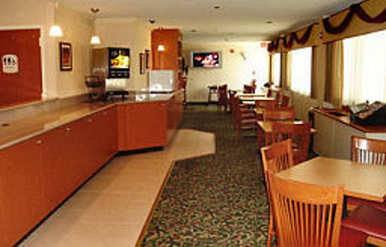 Restauracja Quality Inn Newark