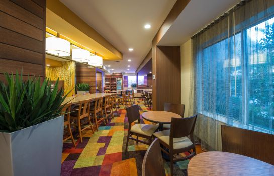 Restaurant Fairfield Inn & Suites Indianapolis Northwest