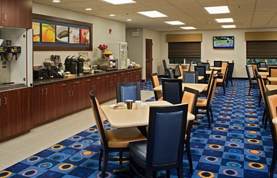 Info Fairfield Inn & Suites Lancaster