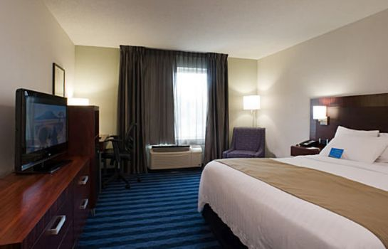 Zimmer Fairfield Inn & Suites Lancaster