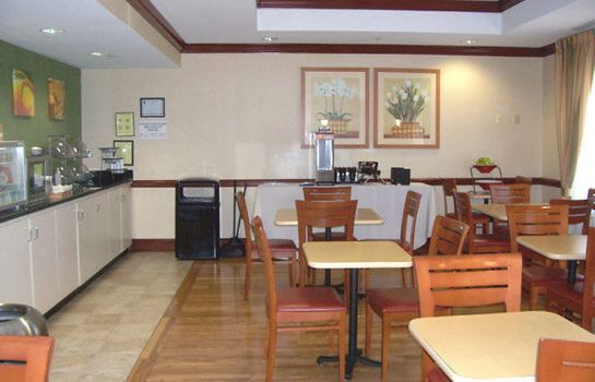Restaurant Fairfield Inn & Suites Macon