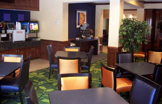 Restaurant BEST WESTERN TOWN CENTER INN