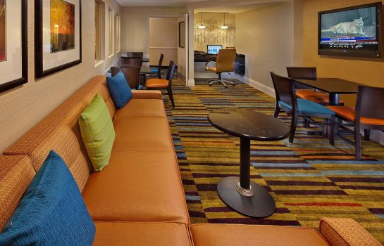 Info Fairfield Inn & Suites Palm Beach