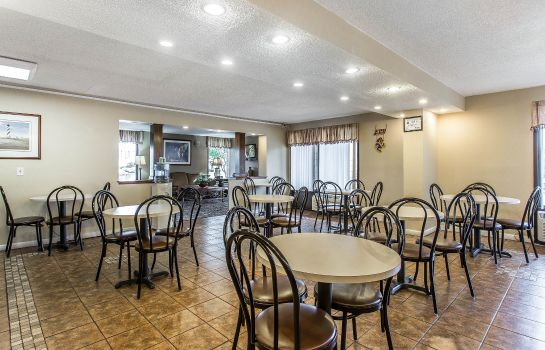 Restaurant Quality Inn Greenville