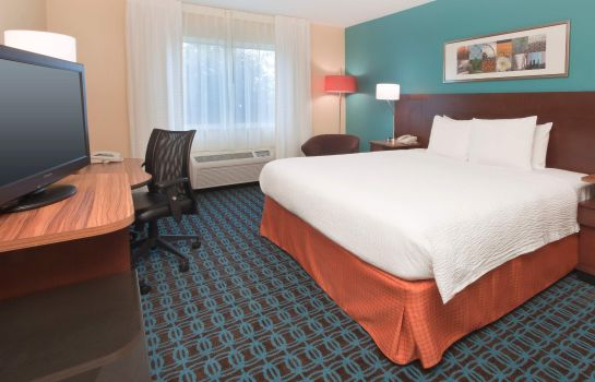 Zimmer Fairfield Inn Philadelphia Airport