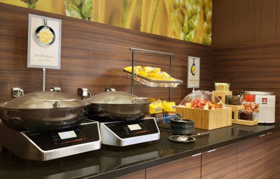 Restaurant Fairfield Inn Philadelphia Valley Forge/King of Prussia