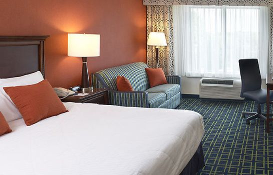 Zimmer Fairfield Inn Philadelphia Valley Forge/King of Prussia
